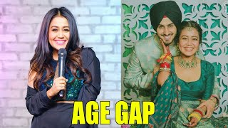 Neha Kakkar And Her Boyfriend Rohanpreet Singh Real AGE GAP 2020