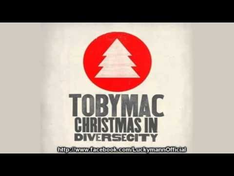 Tobymac Feat. Jamie Grace - Mary's Boy Child (Christmas In Diverse City) 2011