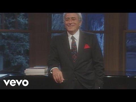 Tony Bennett - Toyland / Deck the Halls / Toyland (from A Family Christmas)