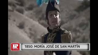 17 de Agosto - Aniversario de la muerte de San Martín