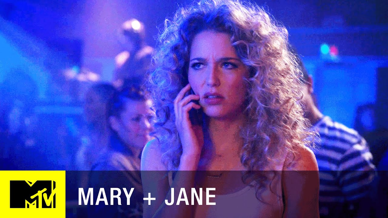 Download Mary + Jane | 'Blast From the Past' Official Sneak Peek | MTV