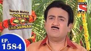 Taarak Mehta Ka Ooltah Chashmah - तारक मेहता - Episode 1584 - 13th January 2015