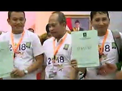 Menteri dan Artis Masuk Daftar Bakal Caleg PKB Mp3