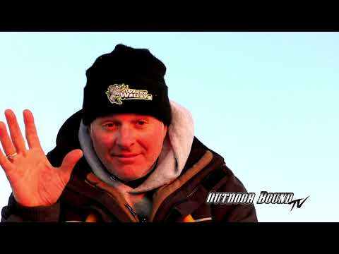 Outdoor Bound TV Green Bay Wisconsin Walleye And Whitefish EP157