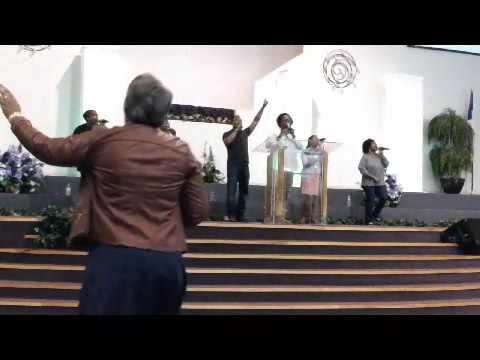 Praise & Worship 2/21/16