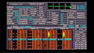 Amiga Music: Ravebusters Compilation #1