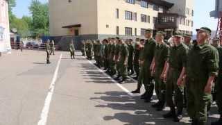 Военно-академический отпуск(Согласитесь, армия сегодняшняя и, допустим, лет двадцать назад — это две большие разницы, как говорят в..., 2013-05-22T03:18:03.000Z)