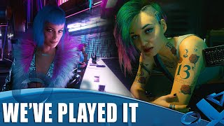 Cyberpunk 2077 - How It Actually Feels To Play
