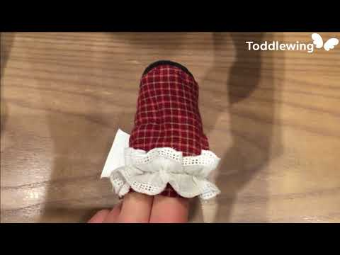 toddlewing : Soft shoes that are good for the joints of dogs #토들윙