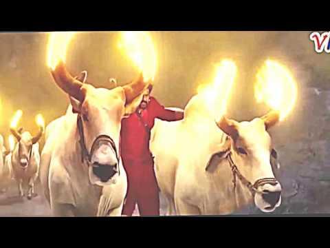 bahubali super scene