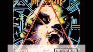 Def Leppard - Animal (Extended Version)
