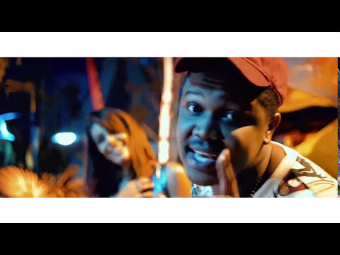 AB Crazy - Friend Zone ft Vetkuk vs Mahoota, Thulane, DJ Dimplez (Official Music video)