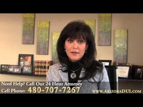 Phoenix DUI Lawyer Melanie Beauchamp - Experienced DUI Attorney in Arizona