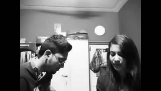 Download Hindi Video Songs - Tumi jake bhalobaso | Prakton | Cover by Sailaja and Indranil