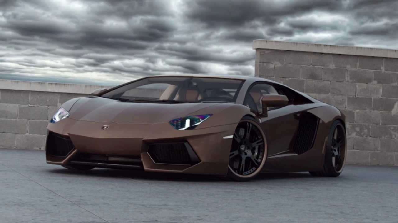 Lamborghini Cars Photo Compilation Youtube