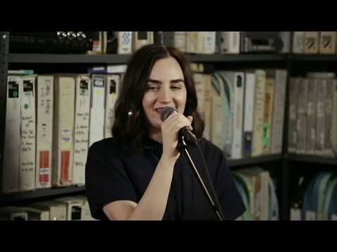 Meg Mac at Paste Studio NYC live from The Manhattan Center