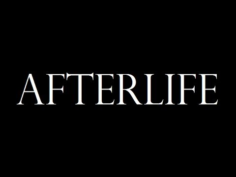 Ingrid Michaelson - Afterlife Official Lyric Video