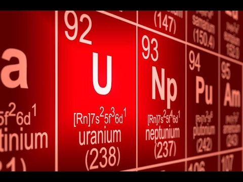 Chart Update: Why The Uranium Market Could Be A Hidden Treasure For 2017