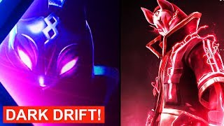 *NEW* DARK DRIFT SKIN COMING! FORTNITE SEASON 10 (SEASON X) TEASER #3
