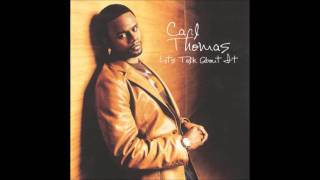 Carl Thomas - Let Me Know