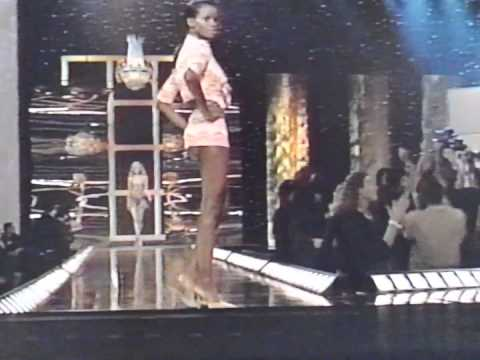 Crystal Method - live at Fashion Show RARE   Models