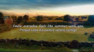 Tim Wheeler Feels Like Summer Subtitulada en español