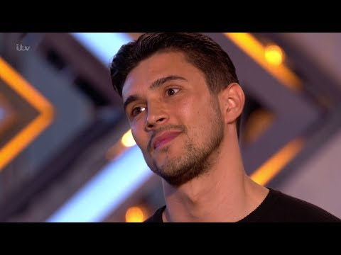 Brad Howard: Nicole Finds Her New Boyfriend? The X Factor UK 2017