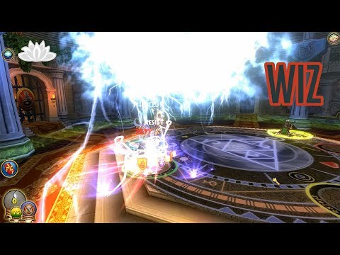 Repeat ⚔️ Wizard101 ⚔️ Legendary Fire 🔥 Ranked PvP