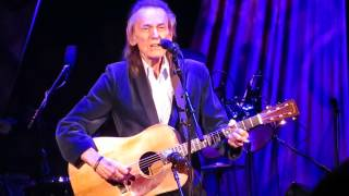 Gordon Lightfoot - Minstrel of the Dawn (Pittsburgh, 6-28-14, Palace Theatre)