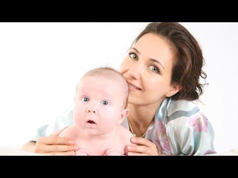 смешное видео мамы уползающей из детской увидели миллионы