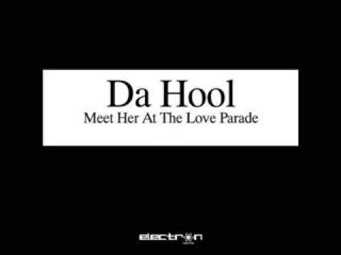 Da Hool - Meet her at the love parade 2009 (Yra santo remix)