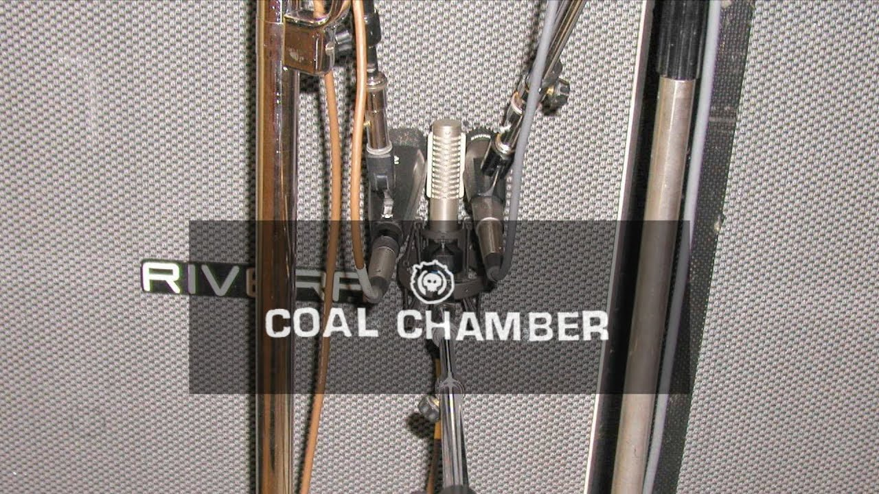 Coal Chamber – Full Mixes and Isolated Tracks – Royer Labs