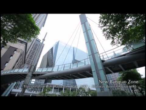New Taipei City - A Metropolis Redefined