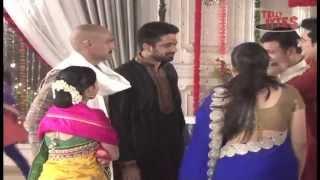 Iss Pyaar Ko Kya Naam Doon - Behind the scenes Masti