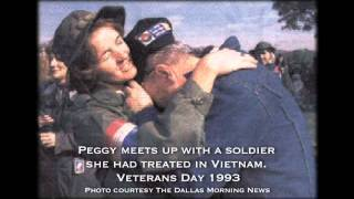 Women Veterans' Stories of Service: Peggy Mikelonis
