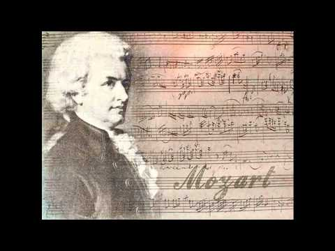 Mozart Figaro Marriage Metal Version