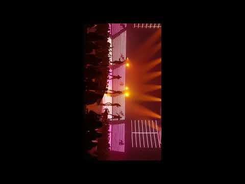 Backstreet Boys - Las Vegas (Larger than Life,  the one, happy birthday Brian)