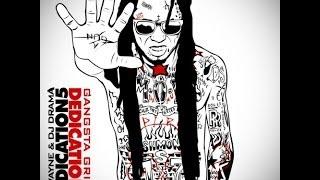 Lil Wayne - UOENO   Dedication 5