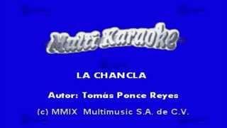 La Chancla