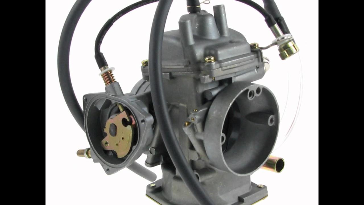 medium resolution of carb for yamaha rhino grizzly 600 660 yfm600 yfm660 atv carburetor