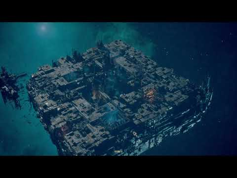 A Game With Great Art Direction - INSOMNIA : THE ARK (Part 1) |