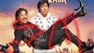 Best pictures of Bollywood comedy actor Govinda upcoming movie rangeela Raja (world picture)