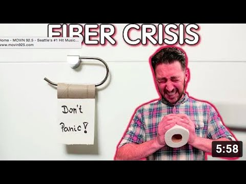 Fiber Crisis | Young Jeffrey's Song of the Week