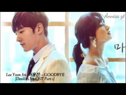 Lee Yoon Jin (이윤진) – GOODBYE [Devilish Joy OST Part I]