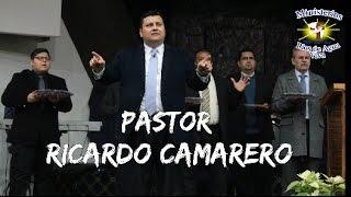 Pastor Ricardo Camarero sermón de año nuevo (traducido al inglés)