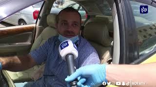 مواطنون يشكون من ازدياد عدد المتسولين في شوارع العاصمة  24/5/2020
