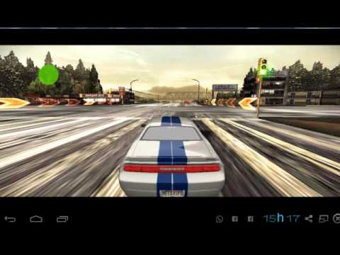 need for speed(android)gameplay[pt-br]