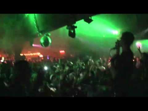 Laserkraft 3D - Nein Mann (LIVE) @ Dome, Lindau 20.08.2010