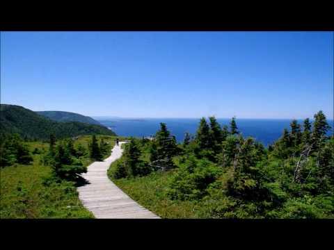 Hiking Cape Breton's