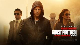 Mission: Impossible - Ghost Protocol   Action Movie Review